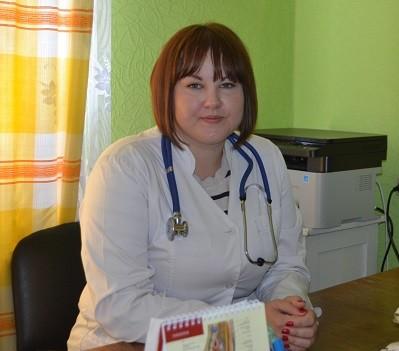 Борщовецька Наталя Геннадіївна