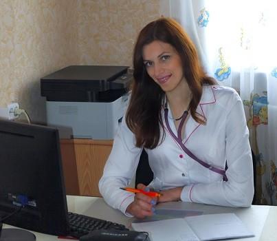 Єрьоміна Анна Григоровна