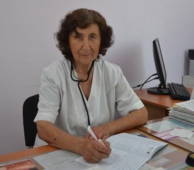 Юрченко Людмила Прокопівна