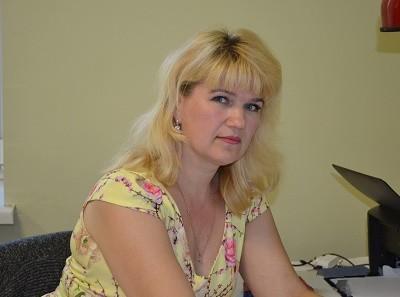 Василенко Вікторія Вікторівна