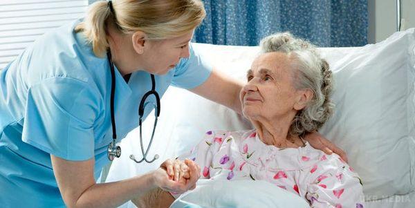 11 лютого в міжнародному календарі позначено як Всесвітній день хворого